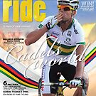 RIDE Cycling Review Issue 46 by RIDEMedia