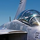 Fighter Jet II by ChickenSashimi