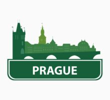 Prague by Chrome Clothing