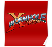 Wormhole Xtreme Poster
