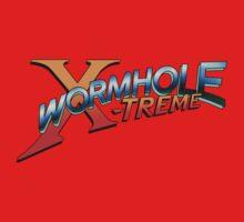 Wormhole Xtreme by Paul Elder