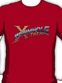 Wormhole Xtreme T-Shirt