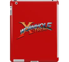 Wormhole Xtreme iPad Case/Skin