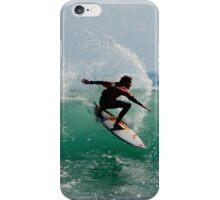 Australia Surfer iPhone Case/Skin