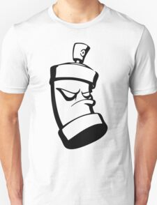 Spray Unisex T-Shirt