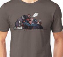 Spider-man selfie Unisex T-Shirt