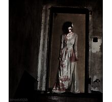 Hunger Photographic Print