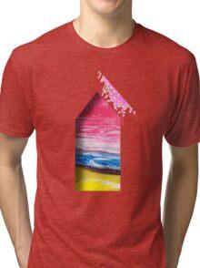SeaSight. Tri-blend T-Shirt