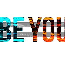 be you by ak4e