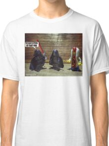 The sauce is strong Classic T-Shirt