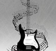 Rhapsody In Motion by Janet Fikar
