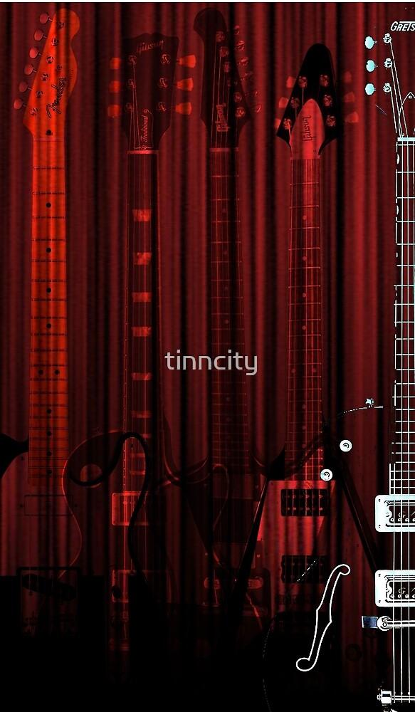 guitar blend by tinncity