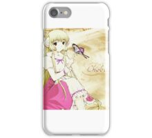 Chi from Chobits iPhone Case/Skin