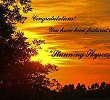 Banner Challenge by Susan Blevins