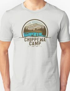 Camp Chippewa T-Shirt