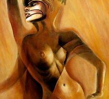Elegy by Evgeniya Sharp