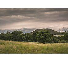 Craigmillar Photographic Print