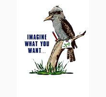 Imagine What You Like... Unisex T-Shirt