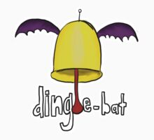 Dingle-Bat Logo by DingleBat