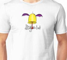 Dingle-Bat Logo Unisex T-Shirt