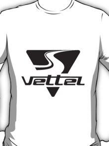 vettel T-Shirt