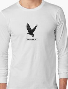 Imperial - Eagle Long Sleeve T-Shirt