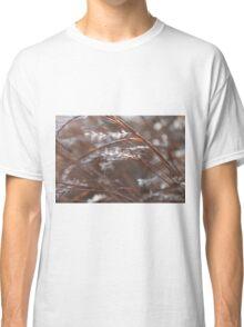 Wind Blown Grass Classic T-Shirt