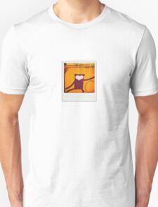 Monkey Luggage T-Shirt