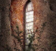 Shining Spirit by Danuta Antas