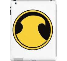 Red Robin iPad Case/Skin