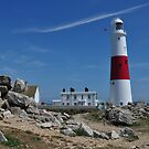 The Bill - Portland - Dorset UK. by Michael Tapping