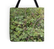 Fancy a Berry Tote Bag