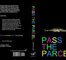 Pass the Parcel: Book Cover by delilahdesanges