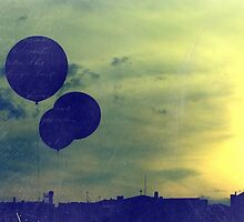 Balloons by Liis