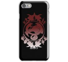 Battle For Third Earth iPhone Case/Skin