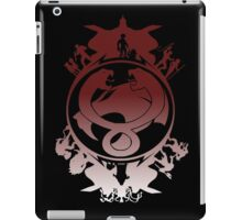 Battle For Third Earth iPad Case/Skin