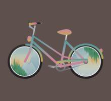 Pimp my bike Baby Tee