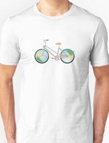 Pimp my bike Unisex T-Shirt