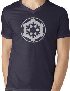Snow Trooper Corps Mens V-Neck T-Shirt