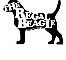 Three's Company - The Regal Beagle by red-leaf