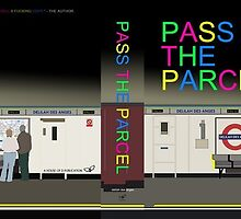 Pass the Parcel: Hardcover by delilahdesanges