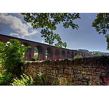 Whalley Arches Photographic Print
