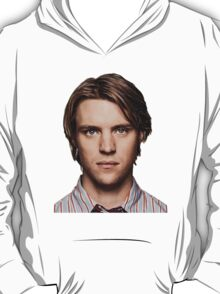 House M.D. - Dr. Robert Chase T-Shirt