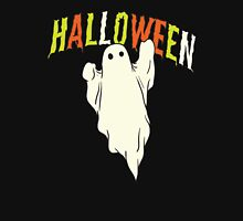 Halloween ghost Unisex T-Shirt