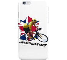 2015 Tour de France iPhone Case/Skin
