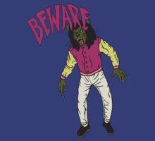 Werewolf by Chrome Clothing