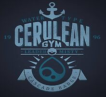 Mistys water type gym by Green-TShirts