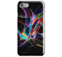 Taking Inspired Action iPhone Case/Skin