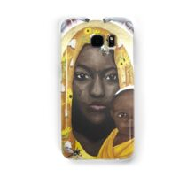 Our Lady, Breaker of Chains Samsung Galaxy Case/Skin
