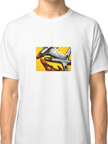 Toy Planes Classic T-Shirt